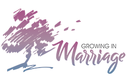 Growing In Marriage Logo